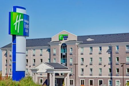 Holiday Inn Express Swiftcurrent